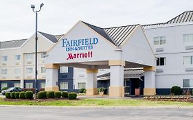 Fairfield Inn Suites Nashville at Opryland