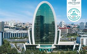 Elite World Hotel Basın Ekspres