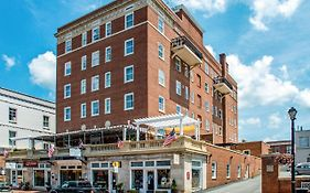 Robert e Lee Hotel Lexington