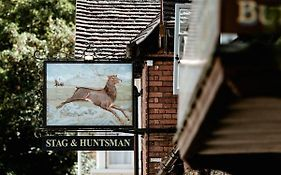 The Stag And Huntsman