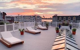 Atlantic Beach Suites Newport Ri