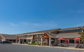 Americinn Lodge & Suites Roseau