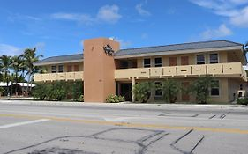 Curtis Motel Hollywood Fl