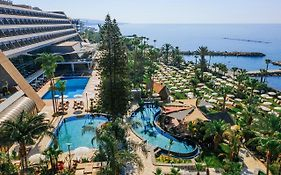 Amathus Hotel in Limassol