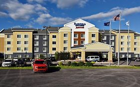 Fairfield Inn & Suites Wilkes Barre Scranton Wilkes Barre Pa