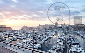 Hotel Radisson Blue Marseille