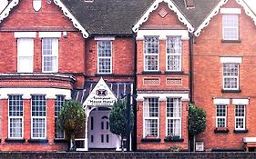 Tennyson House Hotel Bedford