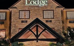 Mountain Lodge Flat Rock