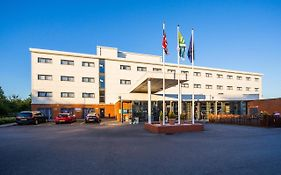 Holiday Inn Express Folkestone / Channel Tunnel
