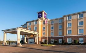 Sleep Inn Ruston La