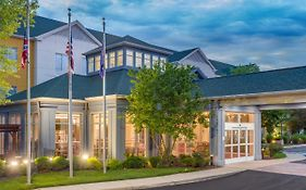 Hilton Garden Inn Sharonville Ohio
