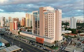 Advanced Hotel e Flats Cuiabá