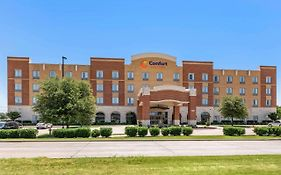 Comfort Suites in Frisco Tx
