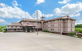 Warrensburg mo Comfort Inn