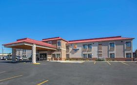 Comfort Inn Cody Wyoming
