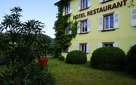 Hotel Marchal le Hohwald