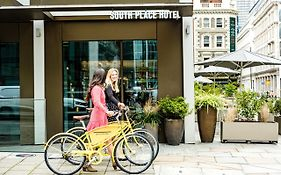 South Place Hotel London 5*