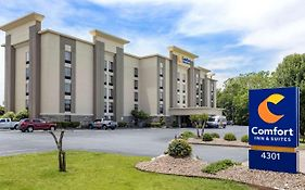 Comfort Inn And Suites Airport Little Rock