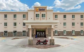 Comfort Inn And Suites Hill City Sd