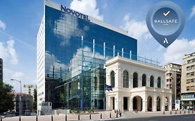 Novotel Bucharest