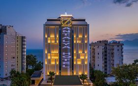 Antalya Hotel Resort & Spa oz Hotels