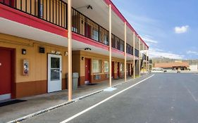 Econo Lodge Bristol Virginia