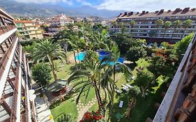Teide Mar Apartments 3*