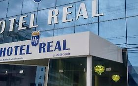 Hotel Real Cabo Frio