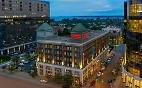 Hampton Inn Downtown Buffalo Ny