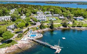 Spruce Point Inn And Resort