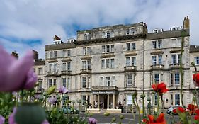 The Prince Regent Hotel Weymouth