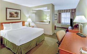 La Quinta Inn Appleton Wisconsin