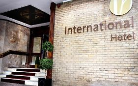 International Hotel Derby