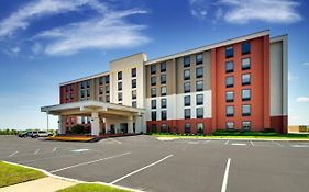 Comfort Inn And Suites Atlantic City