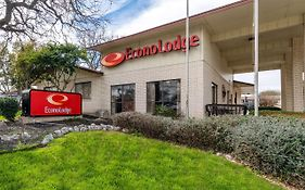 Econo Lodge Fredericksburg photos Exterior