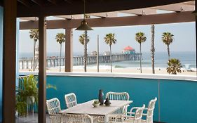 Shoreline Hotel Huntington Beach