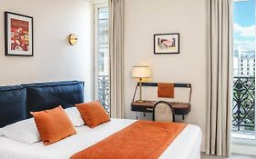 Hotel Friedland Paris