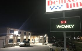 Deluxe Inn Nebraska City Ne