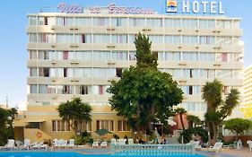 Hotel Magic Villa Benidorm