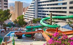 Magic Rock Gardens Hotel Benidorm