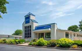 Motel 6 Philadelphia Airport Essington