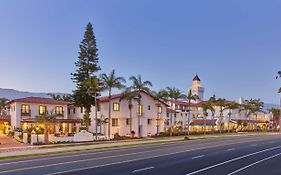 Hyatt Santa Barbara California