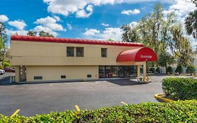 Econo Lodge Gainesville Florida