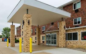 Econo Lodge Inn & Suites Bettendorf Ia
