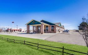 Comfort Inn Goodland Ks