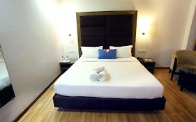 The Park Residency Hotel Ahmedabad