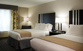 Holiday Inn Express Madison Central