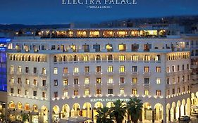 Electra Palace Thessaloniki photos Exterior