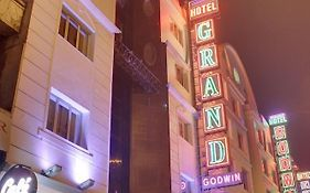 Grand Godwin Hotel New Delhi