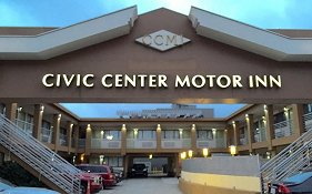 Civic Center Motor Inn San Francisco Ca